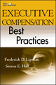 Executive Compensation Best Practices (0470223790) cover image