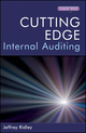 Cutting Edge Internal Auditing (0470510390) cover image
