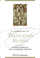 A Companion to Translation Studies (0470671890) cover image
