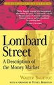 Lombard Street: A Description of the Money Market (0471344990) cover image