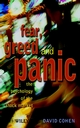 Fear, Greed and Panic: The Psychology of the Stock Market (0471486590) cover image