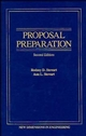 Proposal Preparation, 2nd Edition (0471552690) cover image