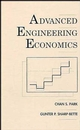 Advanced Engineering Economics (0471799890) cover image