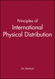 Principles of International Physical Distribution (0631191690) cover image