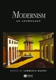 Modernism: An Anthology (0631204490) cover image