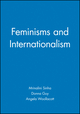 Feminisms and Internationalism (0631209190) cover image
