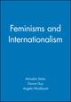 Feminisms and Internationalism (0631209190) cover image