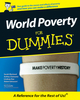 World Poverty for Dummies (0731406990) cover image
