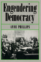 Engendering Democracy (0745606490) cover image