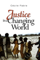Justice in a Changing World (0745639690) cover image