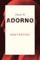 Aesthetics (0745679390) cover image