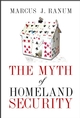 The Myth of Homeland Security (0764555790) cover image