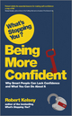 What's Stopping You Being More Confident? (0857083090) cover image