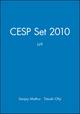 CESP Set 2010 LVP (1118029690) cover image