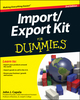 Import / Export Kit For Dummies, 2nd Edition (1118206290) cover image