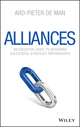 Alliances: An Executive Guide to Designing Successful Strategic Partnerships (1118486390) cover image