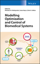 Modelling Optimization and Control of Biomedical Systems (1118965590) cover image