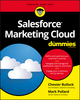 Salesforce Marketing Cloud For Dummies (1119122090) cover image