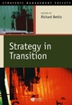 Strategy in Transition (1405118490) cover image
