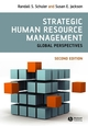 Strategic Human Resource Management, 2nd Edition (1405149590) cover image