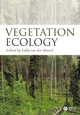 Vegetation Ecology (1444311190) cover image