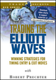 Trading the Elliott Waves: Winning Strategies for Timing Entry and Exit Moves (1592800890) cover image