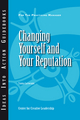 Changing Yourself and Your Reputation (1604910690) cover image