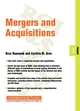Mergers and Acquisitions: Finance 05.09 (1841123390) cover image