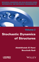 Stochastic Dynamics of Structures (1848219490) cover image