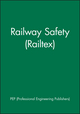 Railway Safety (Railtex) (1860583490) cover image