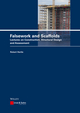 Scaffolds and Falsework: Constructions, Structural Design, Assessment (3433029490) cover image
