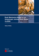 Rock Mechanics Based on an Anisotropic Jointed Rock Model (AJRM) (3433030790) cover image