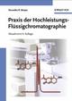 Praxis der Hochleistungs-Flüssigchromatographie (3527623590) cover image