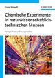 Chemische Experimente in naturwissenschaftlich-technischen Museen (3527662790) cover image