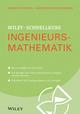 Wiley-Schnellkurs Ingenieursmathematik (3527695990) cover image