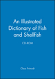 An Illustrated Dictionary of Fish and Shellfish (8798097490) cover image