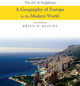 The EU and Neighbors: A Geography of Europe in the Modern World, 2nd Edition (EHEP002090) cover image