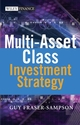 Multi Asset Class Investment Strategy (0470027991) cover image