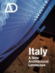 Italy: A New Architectural Landscape (0470031891) cover image
