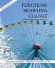 Functions Modeling Change: A Preparation for Calculus, 2nd Texas Edition (0470039191) cover image