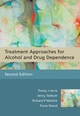 Treatment Approaches for Alcohol and Drug Dependence: An Introductory Guide, 2nd Edition (0470090391) cover image