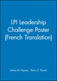 LPI Leadership Challenge Poster (French Translation) (0470154691) cover image