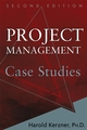 Project Management Case Studies, 2nd Edition (0470534591) cover image
