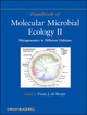 Handbook of Molecular Microbial Ecology II: Metagenomics in Different Habitats (0470647191) cover image