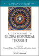 A Companion to Global Historical Thought (0470658991) cover image