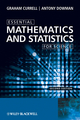Essential Mathematics and Statistics for Science, 2nd Edition (0470694491) cover image