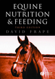 Equine Nutrition and Feeding, 3rd Edition (0470750391) cover image