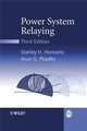 Power System Relaying, 3rd Edition (0470758791) cover image