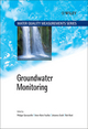 Groundwater Monitoring (0470778091) cover image