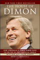 The House of Dimon: How JPMorgan's Jamie Dimon Rose to the Top of the Financial World (0470924691) cover image